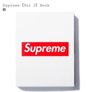 Supreme - Supreme (Vol 2) Book 2019F/W WEEK13