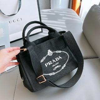 PRADA - プラダショルダーバッグ ハンドバック
