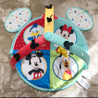 Disney - ディズニー プレイマット