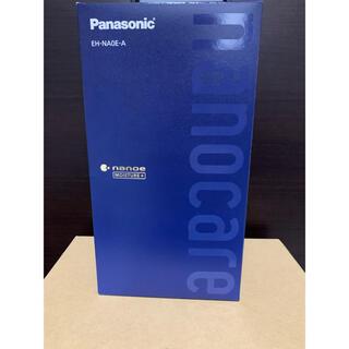 Panasonic - 【新品未開封】パナソニック ドライヤー ナノケア EH-CNA0E-A