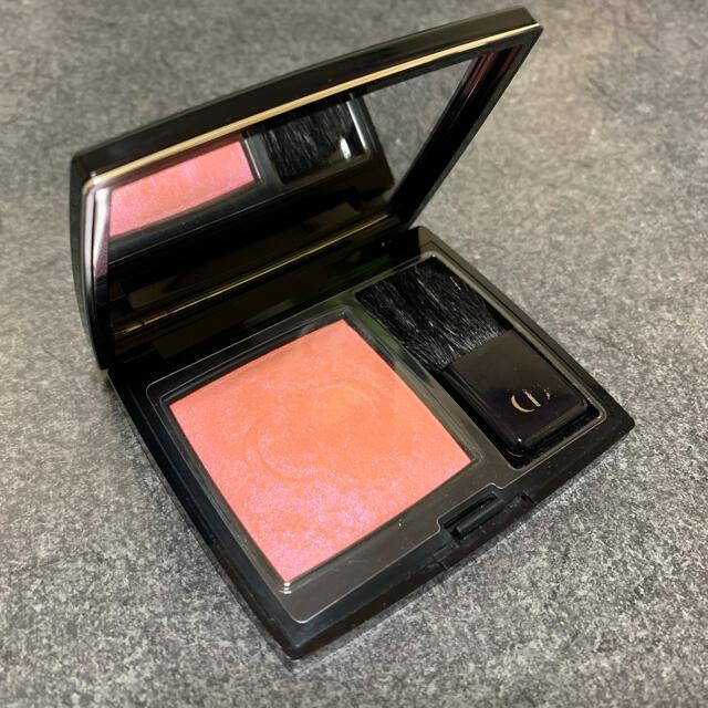 Dior(ディオール)のディオール スキンルージュブラッシュ 601 ホログラム コスメ/美容のベースメイク/化粧品(チーク)の商品写真