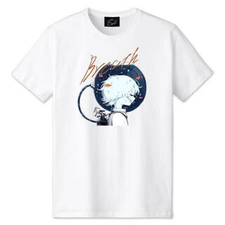 アボガド6 「いきづらい」Tシャツ XLサイズ(Tシャツ)