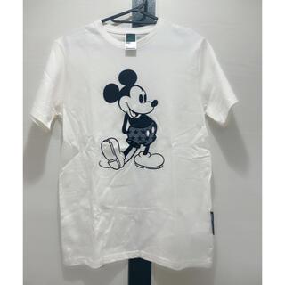 ベースコントロール(BASE CONTROL)のタケオキクチ BASECONTROL ミッキー Tシャツ(Tシャツ/カットソー(半袖/袖なし))