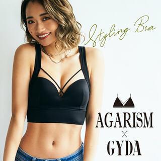 GYDA - AGARISM×GYDA デザイン監修 ナイトブラボディエステティシャン共同開発