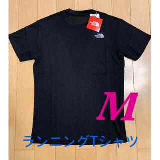 THE NORTH FACE - 新品未使用★ノースフェイス ★ランニング Tシャツ