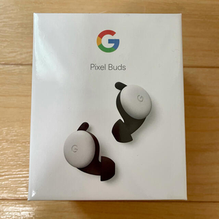 Google - Google Pixel Buds 【新品未開封】