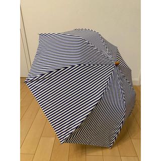 マッキントッシュ(MACKINTOSH)の新品未使用★トラディショナルウエザーウェア★折り畳み傘(傘)