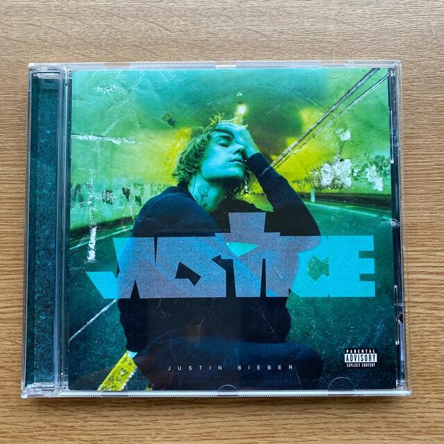 JUSTICE ジャスティス CD エンタメ/ホビーのCD(ポップス/ロック(洋楽))の商品写真