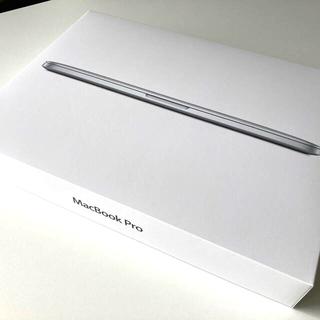 Mac (Apple) - 【美品】MacBook Pro Retina 13インチ Core i5