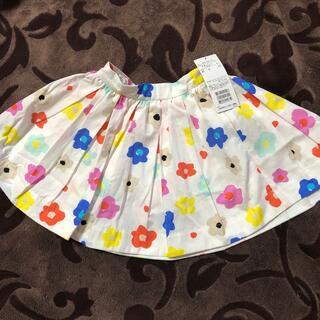 ケイトスペードニューヨーク(kate spade new york)のケイトスペード 100サイズ スカート(スカート)