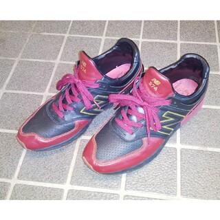 New Balance - ニューバランススニーカー