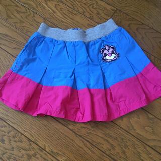 ロデオクラウンズワイドボウル(RODEO CROWNS WIDE BOWL)のロデオクラウンズ スカート  S 95〜105(スカート)