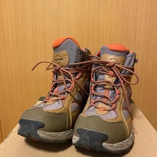 mont bell - モンベルの登山靴