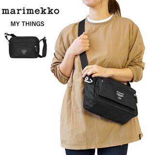 marimekko - marimekko マリメッコ ショルダーバッグ