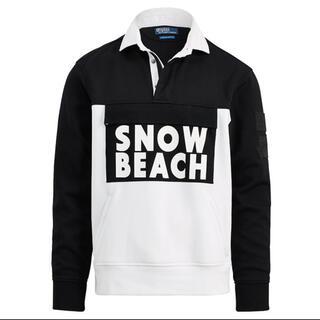 POLO RALPH LAUREN - POLO RALPH LAUREN SNOW BEACH  XXL ポロ