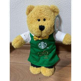 Starbucks Coffee - 新品 スタバ ベアリスタ