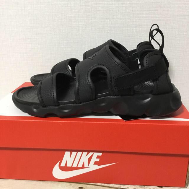 NIKE(ナイキ)のナイキ オウェイシス サンダル 23cm レディースの靴/シューズ(サンダル)の商品写真