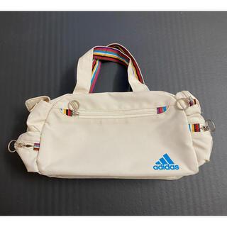 アディダス(adidas)のアディダス ラウンドバック(バッグ)