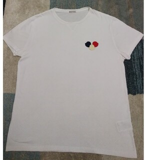 MONCLER - モンクレール tee