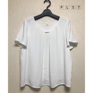 プラステ(PLST)のPLST ♦︎ ブラウス(シャツ/ブラウス(半袖/袖なし))