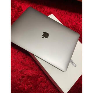 Apple - 【Apple】MacBook Air (Retina,13-inch,2020)