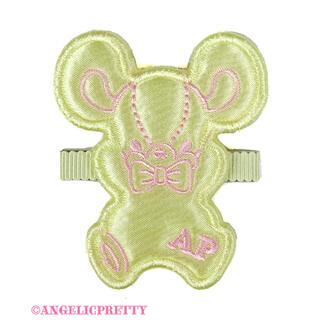 アンジェリックプリティー(Angelic Pretty)のJelly Candy Toys クリップ Angelic Pretty(バレッタ/ヘアクリップ)