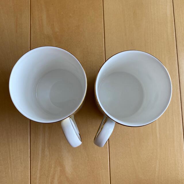 WEDGWOOD(ウェッジウッド)のWEDGWOOD ワイルドストロベリー  ブルーム マグカップ 廃盤商品 インテリア/住まい/日用品のキッチン/食器(グラス/カップ)の商品写真