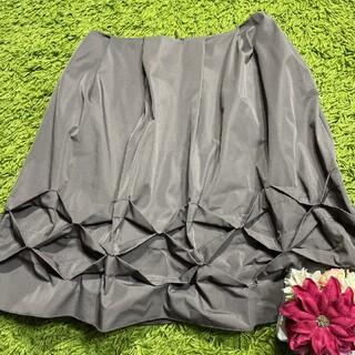 FOXEY - 美品フォクシー レディスモッキングフレアスカート a1546