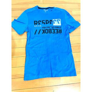 リーボック(Reebok)の[新品同様]Reebok Tシャツ(ウェア)