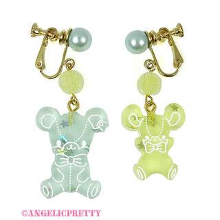 アンジェリックプリティー(Angelic Pretty)のAngelic Pretty♡Jelly Candy Toys イヤリング(イヤリング)