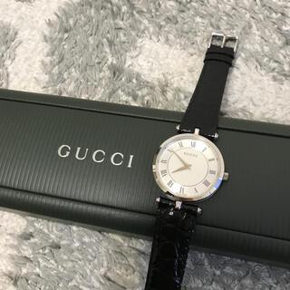 Gucci - GUCCI★腕時計★メンズ★お洒落★トレンド★