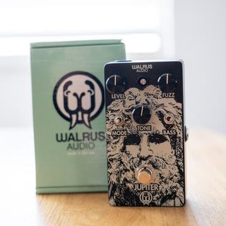 Walrus Audio / Jupiter Fuzz Limited(エフェクター)