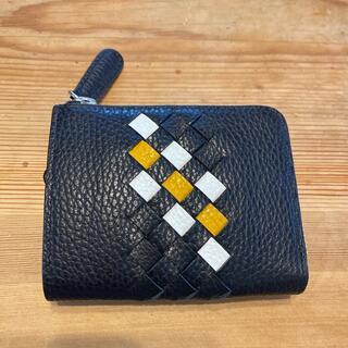 タケオキクチ(TAKEO KIKUCHI)のTAKEO  KIKUCHI  二つ折り財布(折り財布)