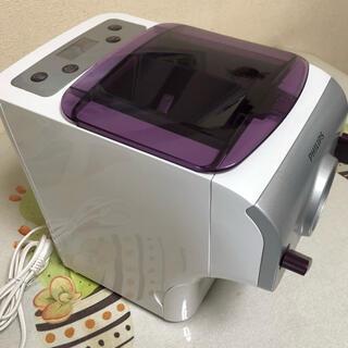 フィリップス(PHILIPS)のフィリップス 家庭用製麺機 ヌードルメーカー HR2369-01(調理道具/製菓道具)