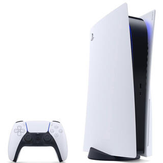 プレイステーション(PlayStation)のPS5 デジタルエディション(ゲーム)