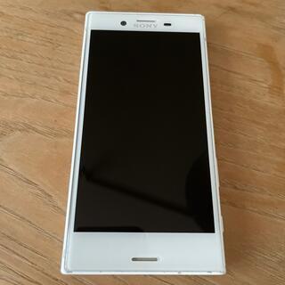 SONY - SONY Xperia so-02j 32GB