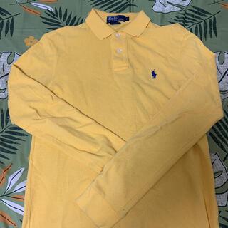 ポロラルフローレン(POLO RALPH LAUREN)のラルフローレン 長袖ポロシャツ(ポロシャツ)