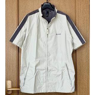 エアウォーク(AIRWALK)のairwalk エアウォーク 半袖 ジャケット Tシャツ(Tシャツ/カットソー(半袖/袖なし))