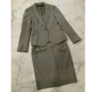 UNITED ARROWS - ユナイテッドアローズ スーツスカート