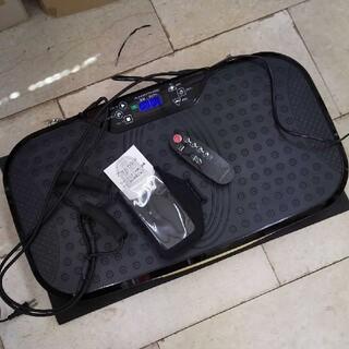 ひでのすけ様専用ALINCO アルインコ振動マシン(エクササイズ用品)