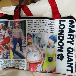 MARY QUANT - MARYQUANTバッグ