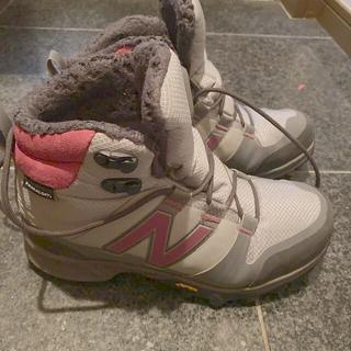 ニューバランス(New Balance)のニューバランス トレッキングシューズ トレイル ハイキング 24cm(登山用品)