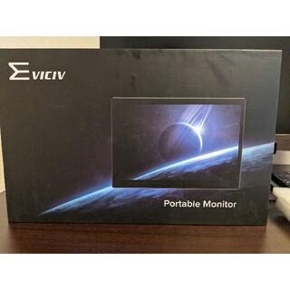 EVICIV 13.3インチ超薄型 モバイルモニター