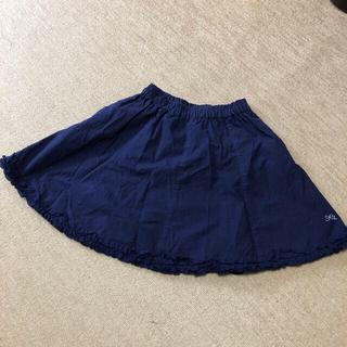 ハッカキッズ(hakka kids)のhakka kids 女の子 スカート 150(スカート)