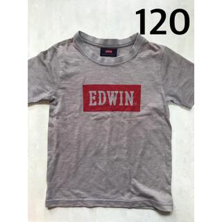 EDWIN - キッズEDWIN Tシャツ