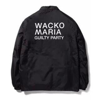 WACKO MARIA - WACKO MARIA ワコマリア ボア コーチジャケット XLサイズ