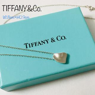 Tiffany & Co. - ティファニー TIFFANY&Co. エルサペレッティ フルハート ネックレス