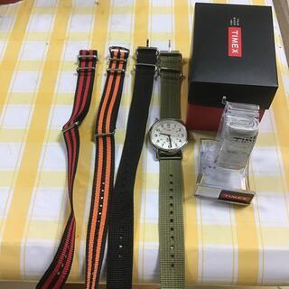 タイメックス(TIMEX)の木梨サイクル タイメックス 腕時計(腕時計(アナログ))