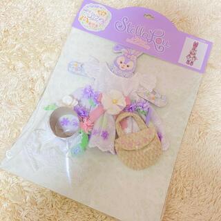 ステラ・ルー - 完売品♡ステラルー♡スプリングインブルーム コスチューム