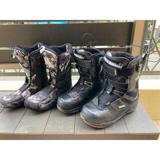 ディーラックス(DEELUXE)のディーラックス ビシャス 26.5センチ(ブーツ)